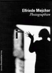 Cover of: Photographien