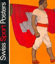 Cover of: Swiss sport posters