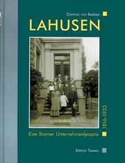 Cover of: Lahusen