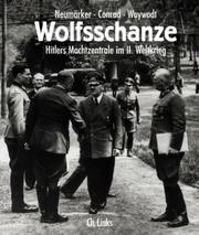 Cover of: Wolfsschanze