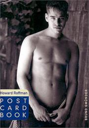 Howard Roffman