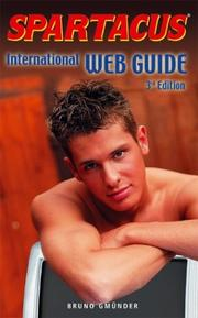 Cover of: Spartacus International Web Guide | Spartacus International Staff