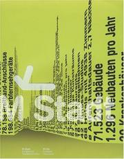 Cover of: M Stadt