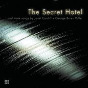 Cover of: The secret hotel