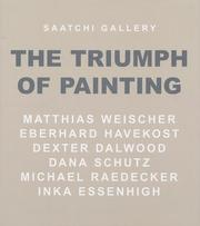 Cover of: The triumph of painting