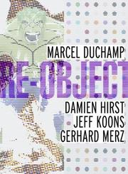 Cover of: Re-object