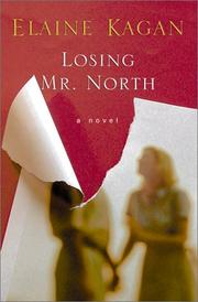Cover of: Losing Mr. North