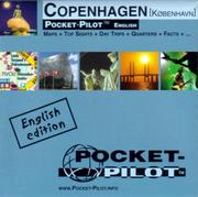 Cover of: Copenhagen Laminated Pocket Map by Pocket-Pilot