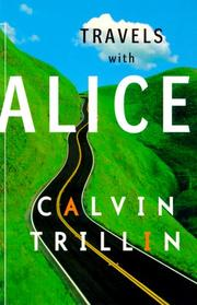 Cover of: Travels with Alice