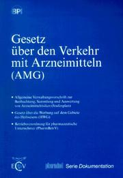 Arzneimittelgesetz by Germany