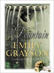 Cover of: The Fountain | Emily Grayson