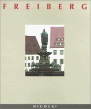 Cover of: Freiberg