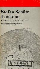 Cover of: Laokoon