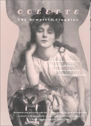 Cover of: The complete Claudine