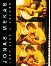 Cover of: Just like a shadow