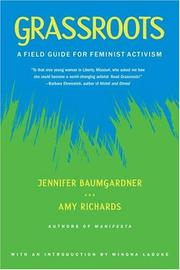 Cover of: Grassroots: A Field Guide for Feminist Activism