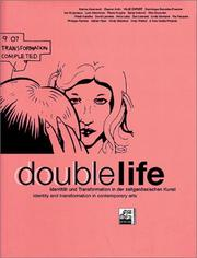 Cover of: Double Life: Identity and Transformation in Contemporary Art