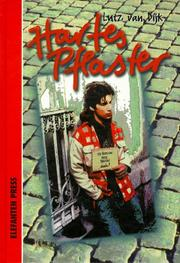 Cover of: Hartes Pflaster