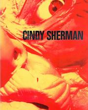 Cover of: Cindy Sherman, Photoarbeiten 1975-1995