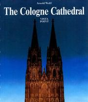 Cover of: Cologne Cathedral