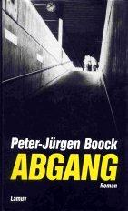 Cover of: Abgang