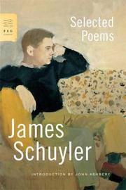 Cover of: Selected Poems (Fsg Classics)