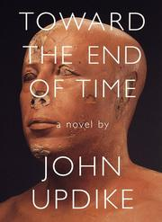 Cover of: Toward the end of time
