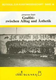 Graffiti by Johannes Stahl