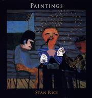 Cover of: Paintings