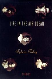 Cover of: Life in the air ocean