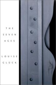 Cover of: The seven ages