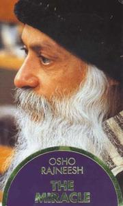 Cover of: The Miracle | Bhagwan Rajneesh