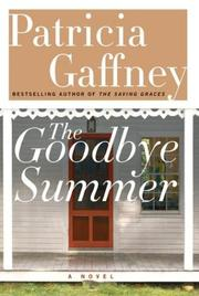 Cover of: The Goodbye Summer
