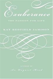 Exuberance by Kay R. Jamison