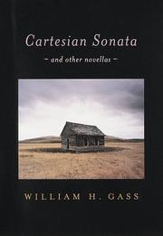 Cover of: Cartesian sonata and other novellas