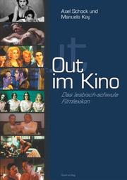 Cover of: Out im Kino!