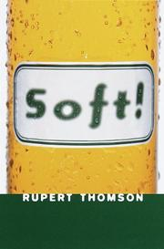 Cover of: Soft!