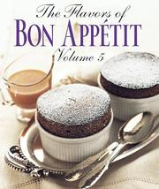 Cover of: Flavors of Bon Appetit, Vol. 5, The (Flavors of Bon Appetit)
