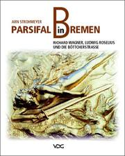Cover of: Parsifal in Bremen