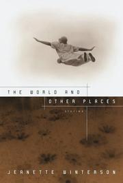 Cover of: The world and other places