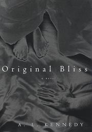 Original bliss by Aubrey Leo Kennedy