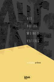 Cover of: Die Autos meines Vaters