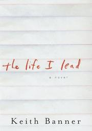 Cover of: The life I lead