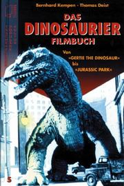 Cover of: Das Dinosaurier-Filmbuch