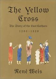 Cover of: The Yellow Cross
