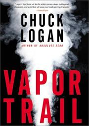 Cover of: Vapor trail