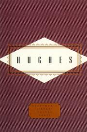 Cover of: Hughes: Poems (Everyman's Library Pocket Poets)