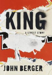 Cover of: King: a street story