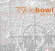 Cover of: Experiment Cyclebowl | Atelier Bruckner