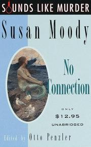 Cover of: No Connection | Susan Moody
